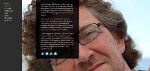 Webshot Eric Korsaan